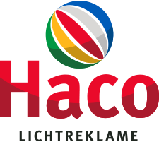 Haco Lichtreclame